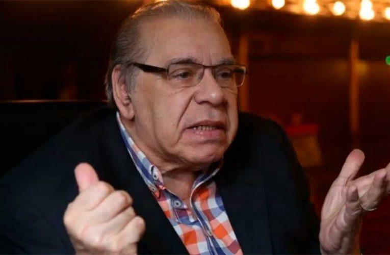 Enrique Pinti le respondió a Susana Giménez tras criticar al país: «Argentina le dio la plata que tiene»