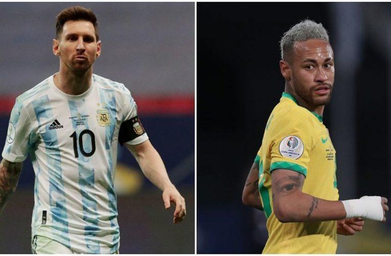 La final de la Copa América será con público