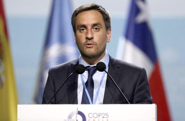 G20: Cabandié propuso un canje de deuda por acciones climáticas