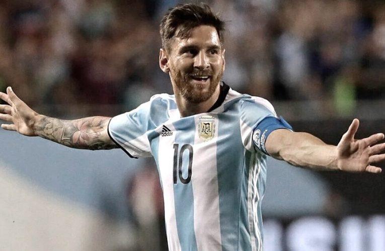 Messi: mejor jugador y goleador de la Copa América 2021