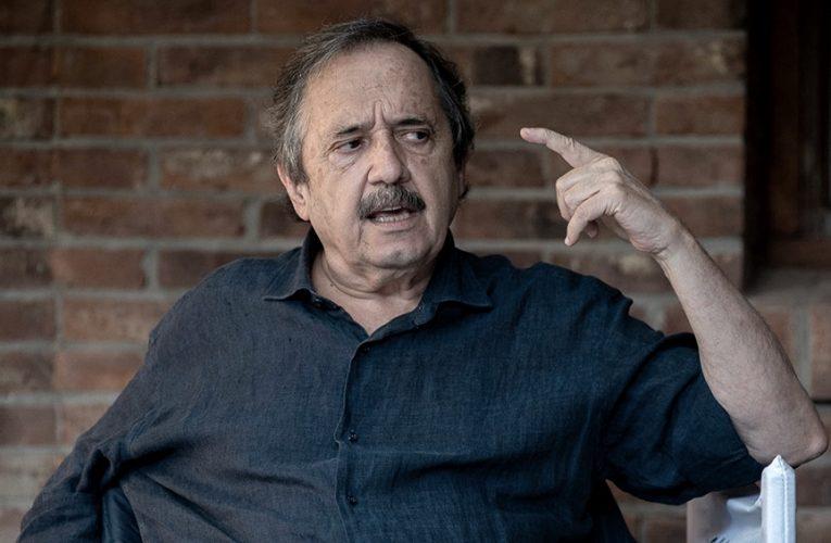 Alfonsín habló sobre la UCR de cara a las elecciones: «No veo diferencias entre este radicalismo y el anterior»