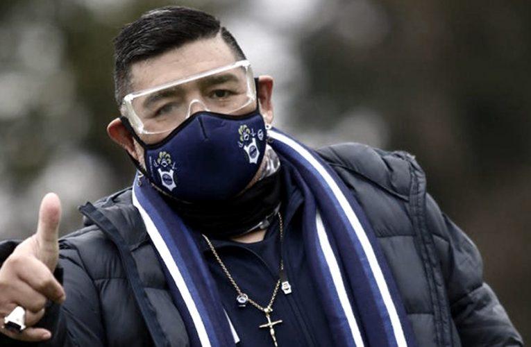 El psicólogo de Maradona afirmó que su adicción fue la «máxima responsable» de su muerte
