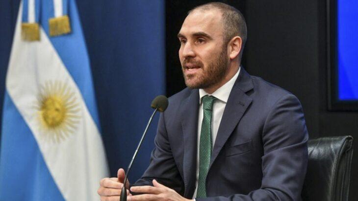 Guzmán habló del cambio climático y la desigualdad como los grandes desafíos a enfrentar