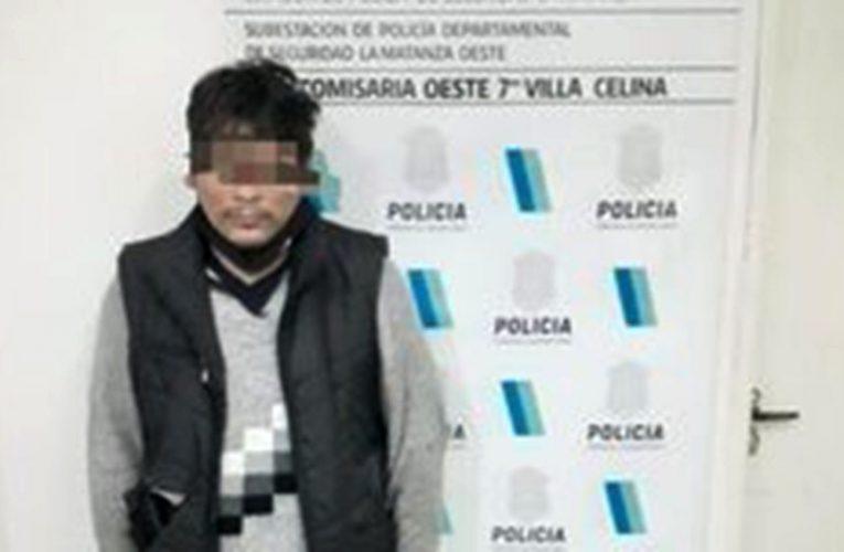 Villa Celina: detuvieron a un hombre que encerró a su pareja y quiso obligarla a tomar veneno