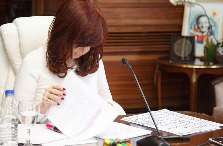 Memorándum con Irán: hoy declara Cristina
