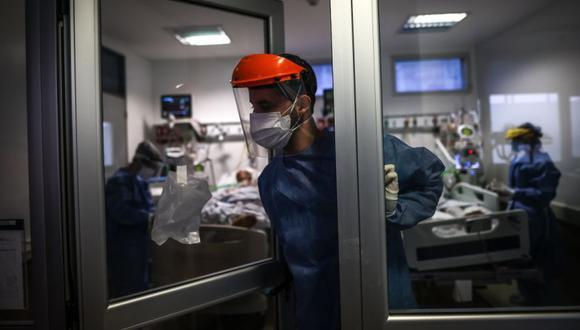 Coronavirus hoy: 13.483 casos nuevos y 474 muertes en Argentina