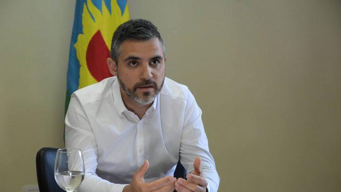 Girard: «En las elecciones se juega si frenamos el proyecto neoliberal de Macri, o avanzamos en la reconstrucción»