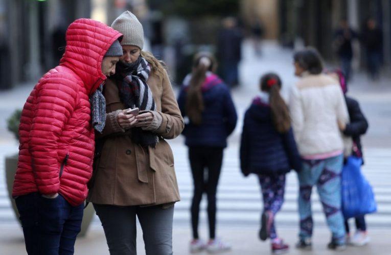 Alertaron por récord de bajas temperaturas en Formosa, Chaco y Corrientes