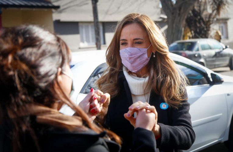 Tolosa Paz durísima con la oposición: «No queremos ni pensar lo que hubiese sido la pandemia gobernada por Macri»