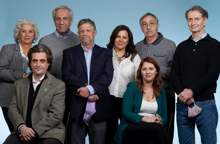 Una nueva lista para la interna opositora en CABA: «Adelante Ciudad» lanzó a sus precandidatos