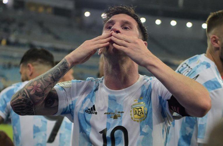 El grito que esperó 28 años: Argentina es el campeón de la Copa América