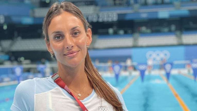 Virginia Bardach tras salir de los Juegos Olímpicos: «Las condiciones en las que entrenamos son nefastas»