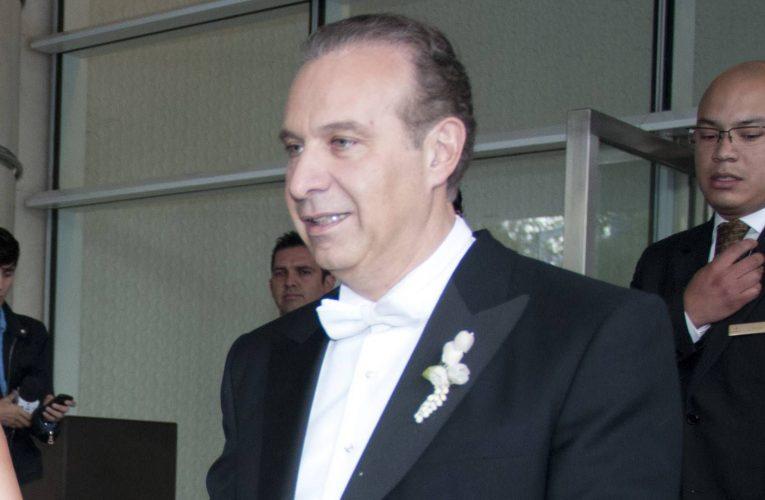 Investigan a la hermana y al cuñado del abogado de Peña Nieto por cuentas millonarias en Andorra