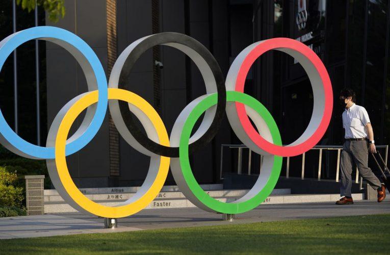 Tokio: se registró el primer caso de Covid-19 en la Villa Olímpica