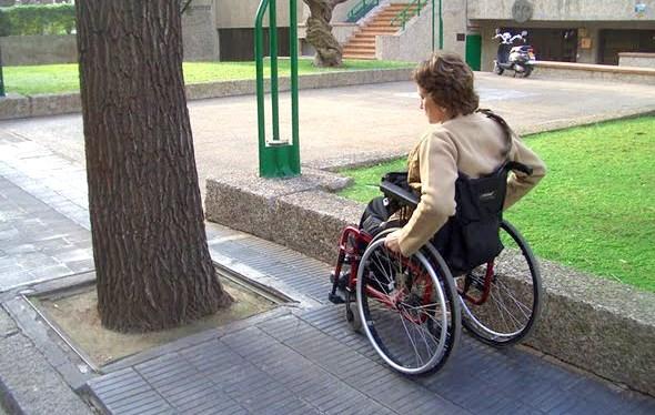 Se creará un comité para analizar el impacto de la pandemia en la población con discapacidad