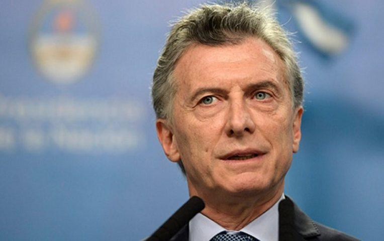 Envío de armas a Bolivia: Macri no logra frenar la investigación