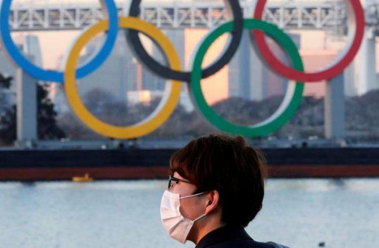 Se confirmaron 123 casos de coronavirus en los juegos de Tokio