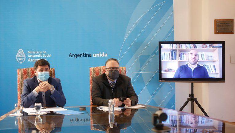 Guzmán le respondió a los movimientos sociales por el acuerdo con el FMI: «Nuestro gobierno jamás hubiese acudido»