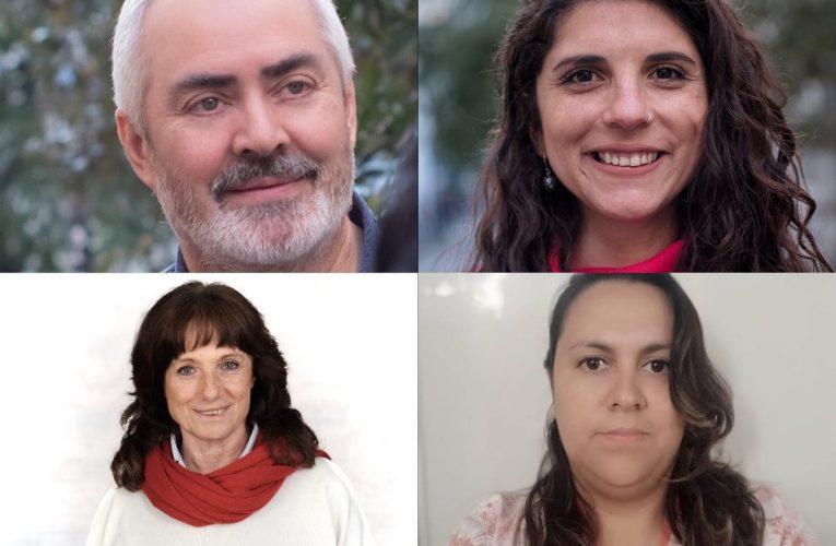 Las PASO en el Frente de Izquierda: En Provincia, Bodart vs Del Caño. En Capital, Cele Fierro vs Bregman