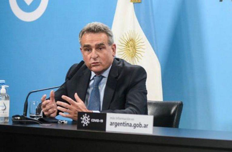 Bolivia: Rossi aseguró que las municiones enviadas salieron de fabricaciones militares