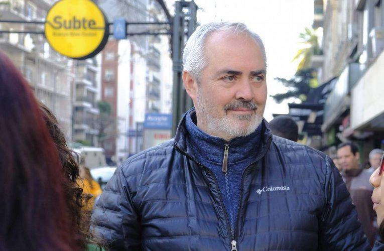 Frente de Izquierda: Bodart presentará a los candidatos jóvenes esta tarde