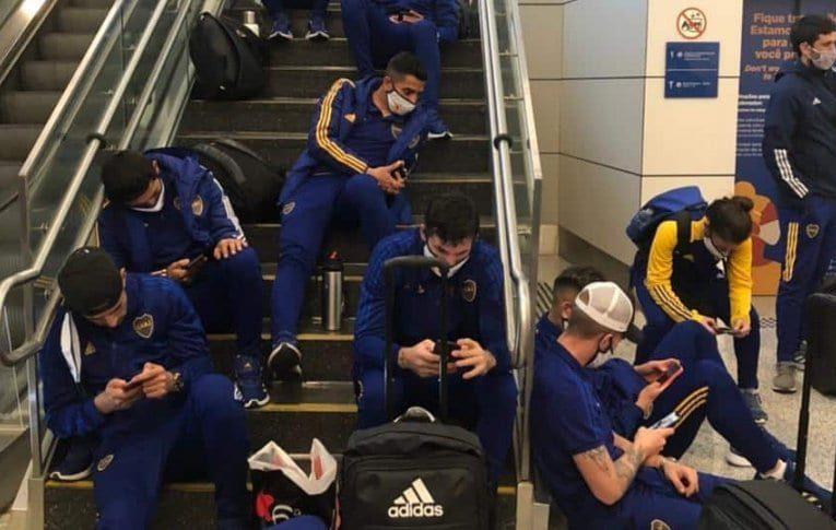 """Vizzotti aseguró que Boca no pidió formalmente un «corredor sanitario"""""""