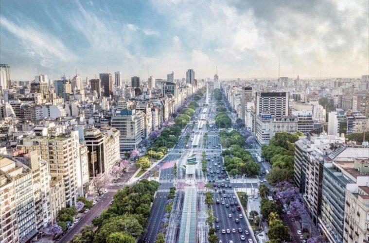 Buenos Aires volvió fue elegida como la mejor ciudad para estudiar en la región