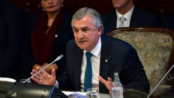 """Morales reavivó la interna y apuntó contra Larreta: """"Cree que el electorado es ingenuo"""""""