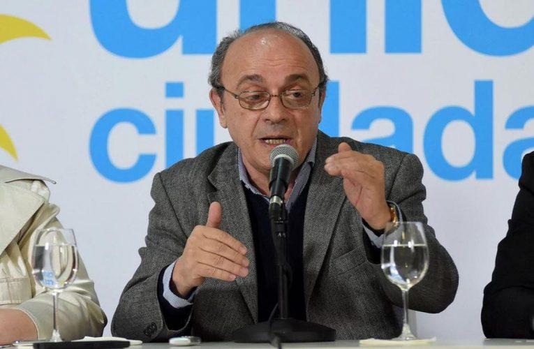 """Moreau habló sobre la oposición: """"Se desgastó una gestión horrible y están en desconcierto"""""""