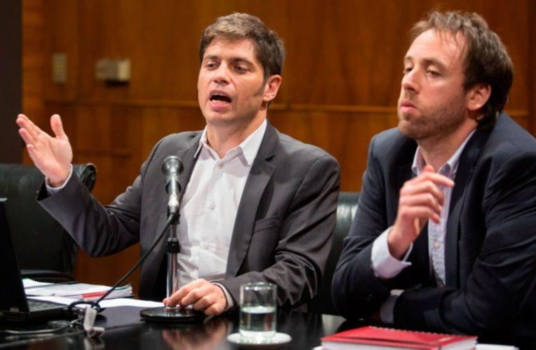 El gobierno bonaerense reestructuró su deuda con los privados