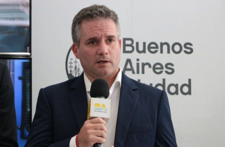 Tras la renuncia de Santilli, Marcelo D'Alessandro será el nuevo ministro de Justicia y Seguridad