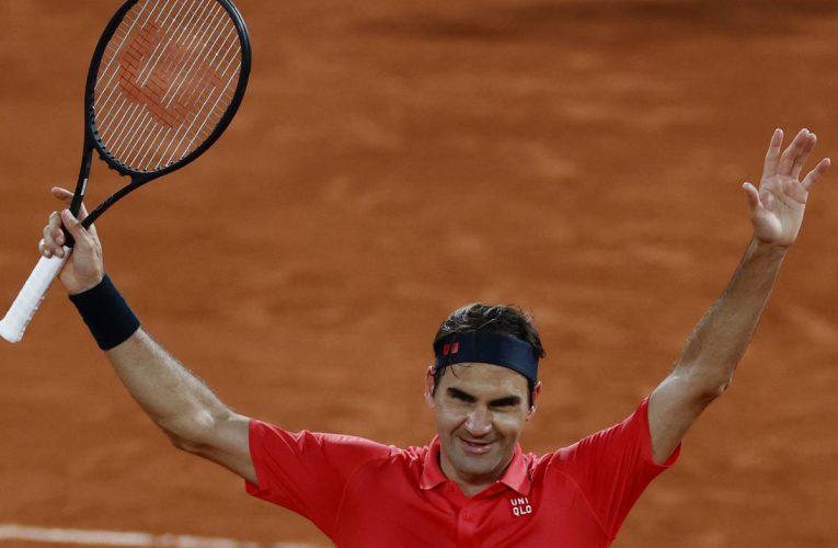 Tokio: Federer confirmó su presencia en los Juegos