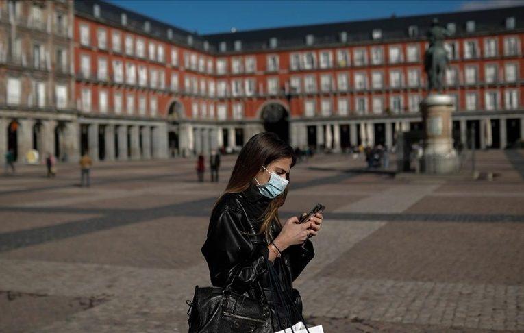 España levantará las restricciones para los vuelos desde Brasil y Sudáfrica