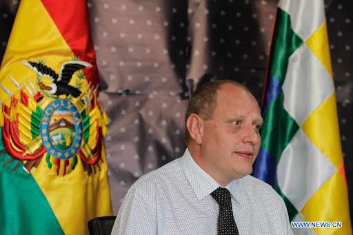 Rusia anunció que Bolivia tendrá prioridad en el próximo envío de Sputnik V