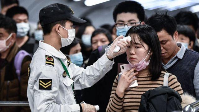 Variante Delta: China confina a millones de personas para contener un brote de casos