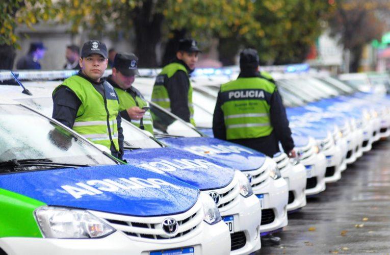 Bahía Blanca: detuvieron a un hombre que amenazó con un cuchillo a su expareja