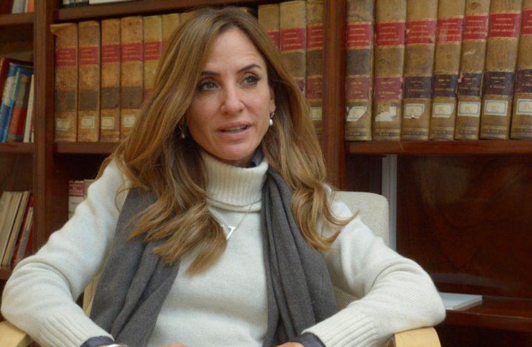 Tolosa Paz aseguró que Juntos por el Cambio «gobernó cuatro años y chocó la calesita»