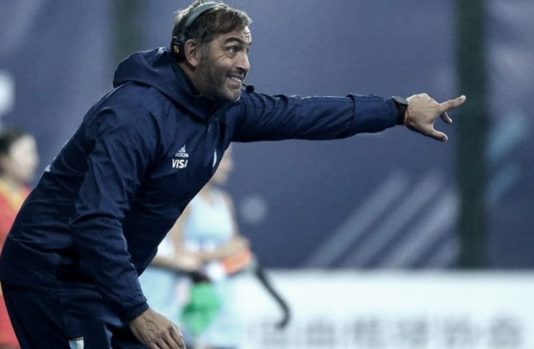 """Luego de clasificar, Retegui aseguró que """"este equipo juega a lo argentino"""""""