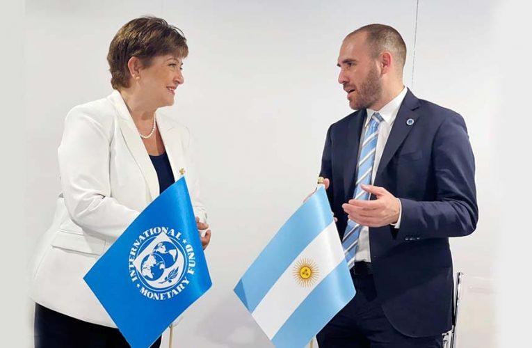 El pago de compromisos entre Argentina y el FMI está saldado durante 2021