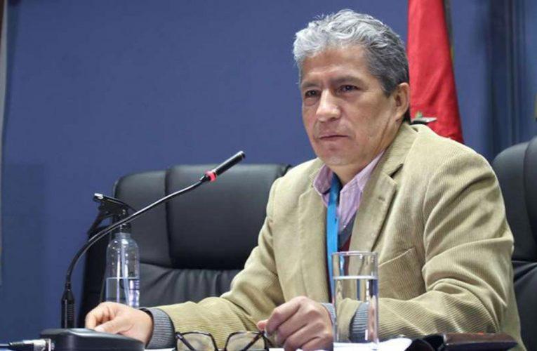Bolivia: el ministro de Defensa halló más documentación sobre el envío de municiones
