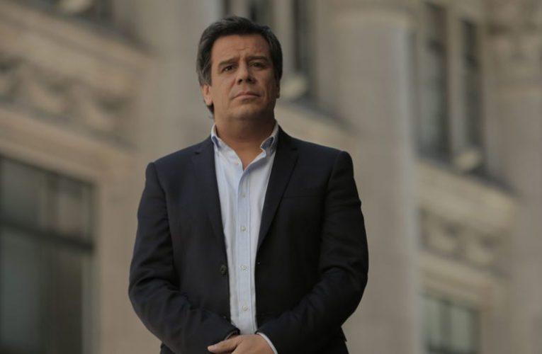 """Facundo Manes: """"Me preocupa más Santa Cruz que Venezuela"""""""