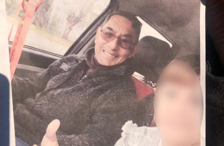 Luis Guillón: un hombre se descompensó mientras manejaba, su familia lo encontró días después en una morgue