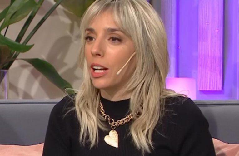 Tamara Pettinato habló de sus visitas a Olivos y las agresiones que recibió en redes