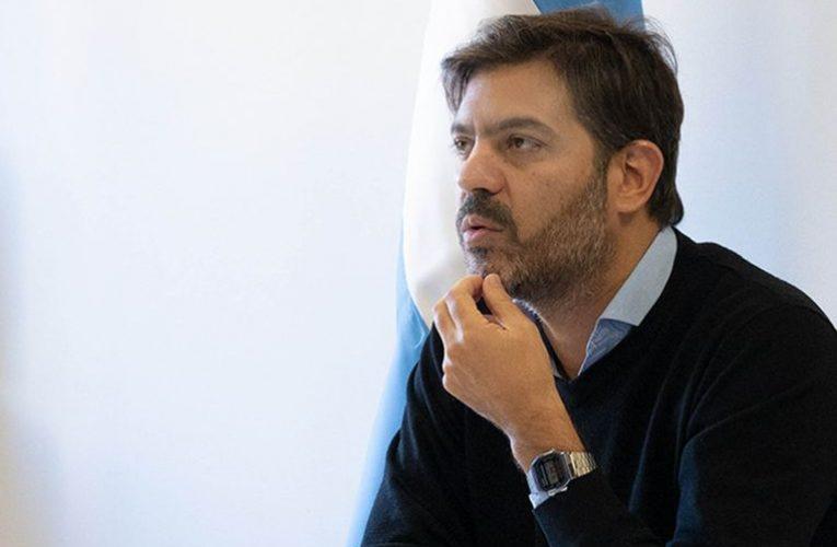 """Bianco apuntó contra los halcones y palomas de la oposición: """"Son lo mismo"""""""
