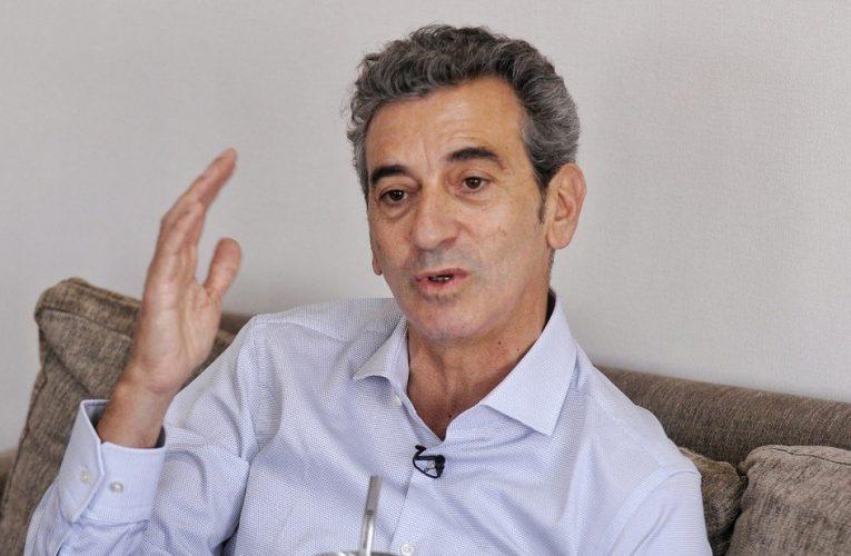 """Randazzo apuntó contra el Presidente: """"No se puede perder tiempo discutiendo cosas que no son prioritarias"""""""